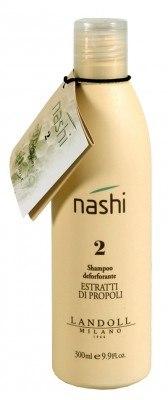 Nashi No. 2 Propoli Shampoo (100ml)