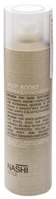 Nashi Style Root Boost