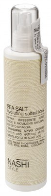 Nashi Style Sea Salt (200 ml)