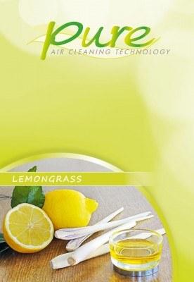 Duftkapseln «Lemongrass»