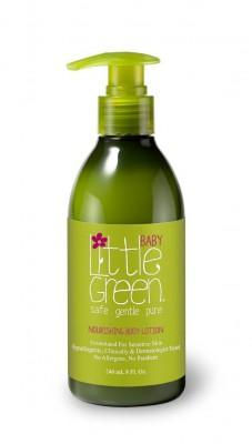 Little Green Baby Nourishing Body Lotion (240ml)