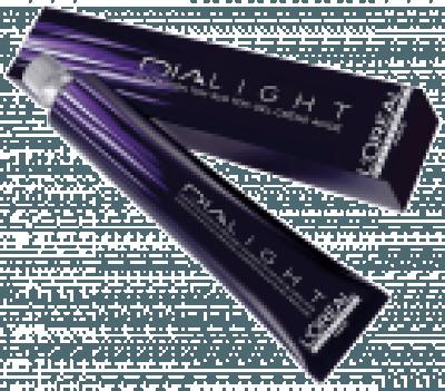 L'Oréal Dialight 4,65 Mittelbraun Rot Mahagoni