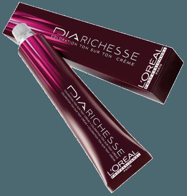 L'Oréal Diarichesse 6.3 Dunkelblond Gold 50ml
