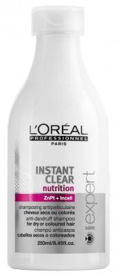Instant Clear Nutritive Shampoo (250ml)