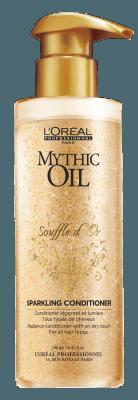 Mythic Oil Souffle d'Or Sparkling Shampoo (250ml)