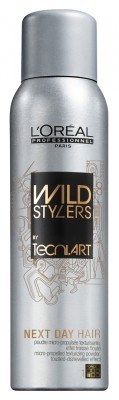 Next Day Hair (250ml) Tecni.Art