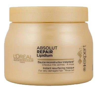 Absolut Repair Lipidium Maske (500ml)