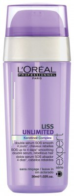 Liss Unlimited Double Serum SOS (30ml)
