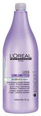 Liss Unlimited Shampoo (1500ml)