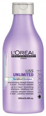 Liss Unlimited Shampoo (250ml)