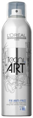 Fix Anti-Frizz Tecni.art (250ml)