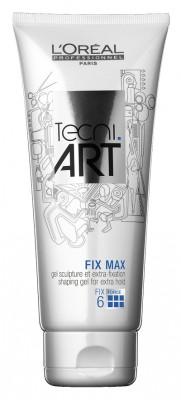 Fix Max Gel Tecni.Art (200 ml)