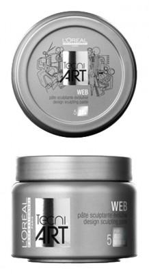 Tecni.Art A-Head Web (150 ml)