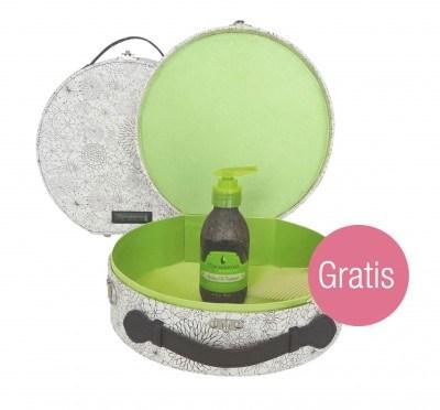 Healing Oil Set im Beautycase + gratis-Healing Oil Infused Comb