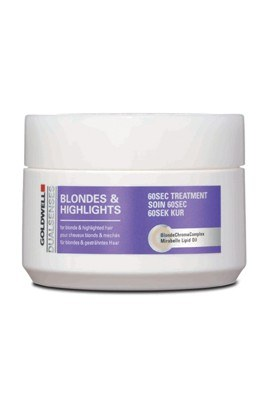 Dualsenses Blondes & Highlights 60sec Treatment (200 ml)