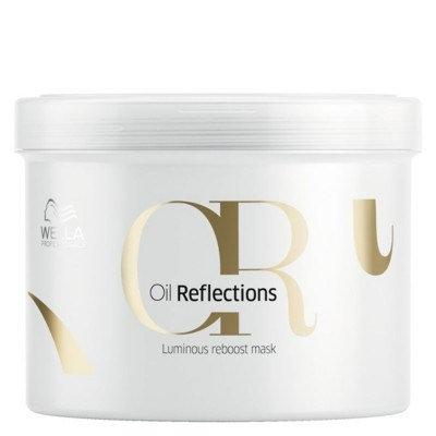 Oil Reflections Luminous Reboost Mask (500ml)