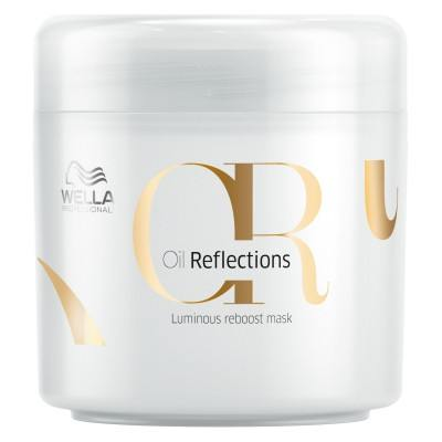 Oil Reflections Luminous Reboost Mask (150ml)