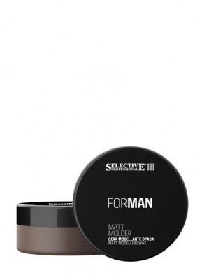 Matt Molder For Man (100ml)