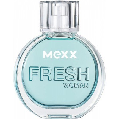 Mexx Fresh Woman edt (30ml)