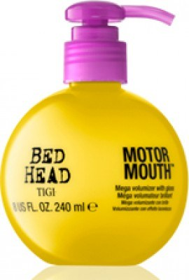 Bed Head Motor Mouth Volumizer (240ml)