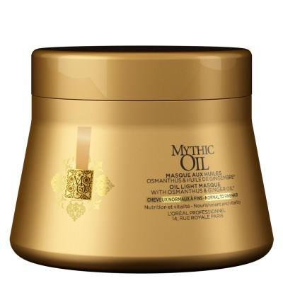 Mythic Oil Maske feines Haar (200ml)