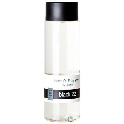 Nachfüllflasche Duft-Stick Black 22 (200ml)