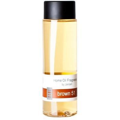 Nachfüllflasche Duft-Stick Brown 51 (200ml)