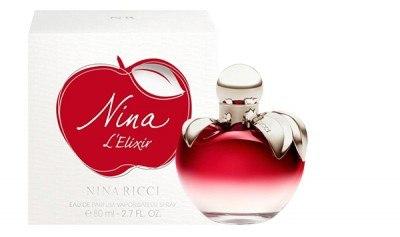 Nina L'Elixir - Nina Ricci (edp 80ml)