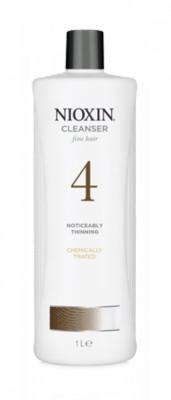 Cleanser Shampoo 4 (1000ml)
