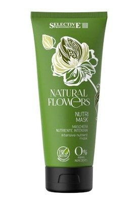 Natural Flowers Nutri Mask (200ml)