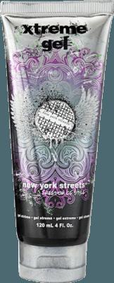 NY Streets Xtreme Gel (120ml)