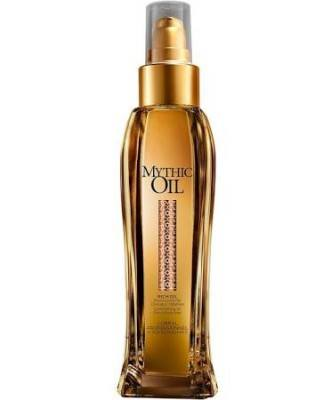 Mythic Oil Rich Oil (100ml) new