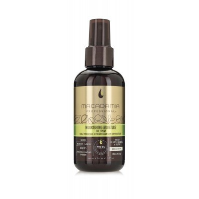 Nourishing Moisture Oil Spray (125ml)