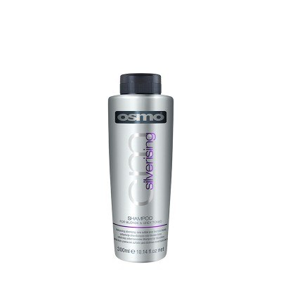 silverising Shampoo (300ml)