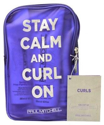 Curls Geschenkset