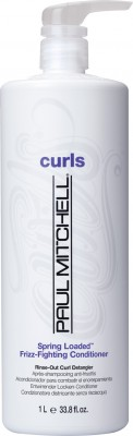 Spring Loaded Frizz-Fighting Conditioner (1000ml)