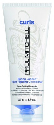 Spring Loaded Frizz-Fighting Conditioner (200ml)