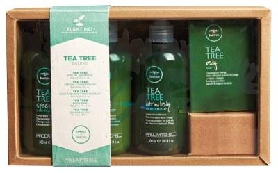 Tea Tree Special Deluxe Set