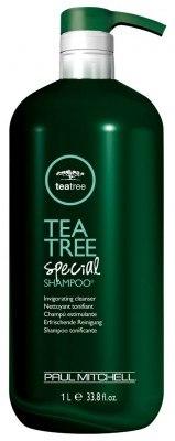 Tea Tree Special Shampoo (1000 ml)