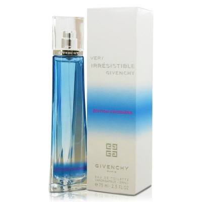 Very Irresistible - Edition Croisiere - Givenchy (edt 75ml)