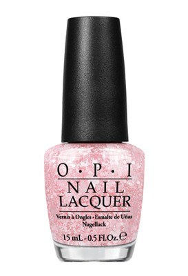 OPI Soft Shades 2015 - Petal Soft (15ml)