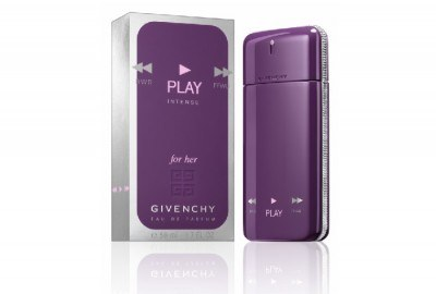 Play Intense for her (edp 50ml)