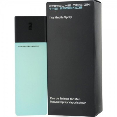 Porsche Design - The Essence (edt 80ml)