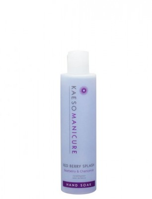 Red Berry Splash Hand Soak (195ml)