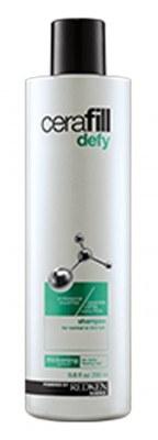 Cerafill Defy Shampoo (290ml)