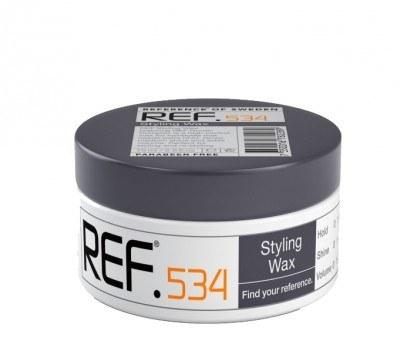 Styling Wax 534 (75ml)