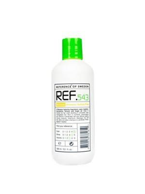 Moisture Shampoo Sulfate Free 543 (300ml)