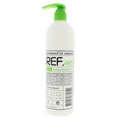 Volumen Shampoo Sulfate Free 445 (750ml)