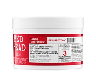 Bed Head Resurrection Treatment Mask (200g)