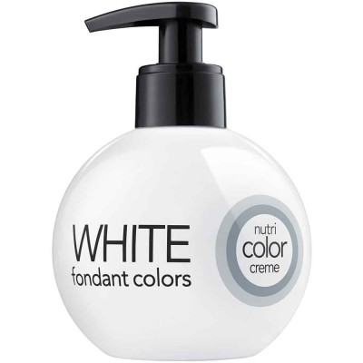 Revlon Professional Nutri Color Creme White (250ml)